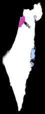 טיפולי בוטוקס לפי אזור בחיפה והסביבה